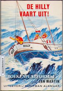 De Hilly vaart uit!