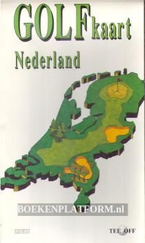 Golfkaart Nederland