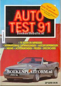 Autotest 91