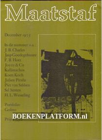 Maatstaf 12-1975