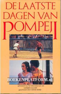 De laatste dagen van Pompeij