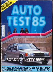 Autotest 85