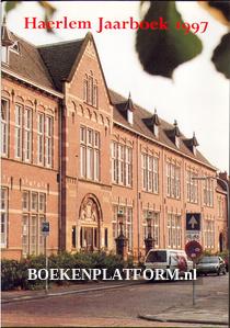 Haerlem Jaarboek 1997