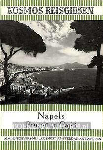 Napels, Pompei en Capri