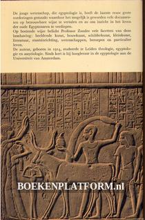 De schatten van Egypte
