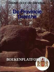 De Provincie Drenthe