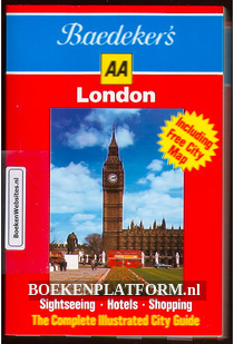 Baedeker's London