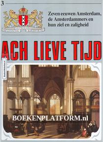 Amsterdammers en hun ziel en zaligheid