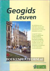 Geogids Leuven