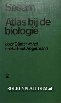 Sesam Atlas bij de biologie 2