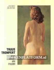 Truus Trompert, een leven als model