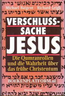 Verschluszsache Jesus
