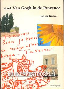 Met Van Gogh in de Provence