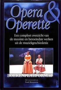 Opera & Operette