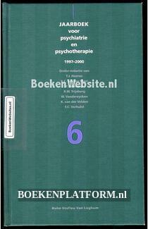 Jaarboek voor psychiatrie en psychotherapie 1997-2000