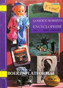 Gouden horizon Encyclopedie 5
