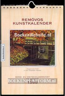 Removos Kunstkalender 1998