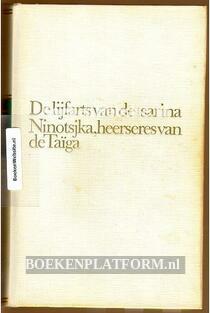 De lijfarts van de tsarina Ninotsjka, Heerseres van de Taiga