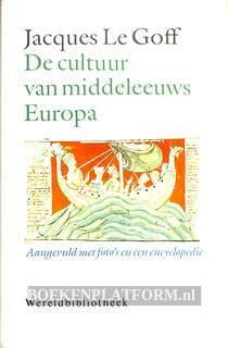De cultuur van middeleuws Europa