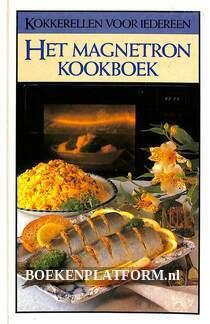 Het magnetron kookboek