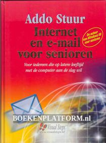 Internet en e-mail voor senioren