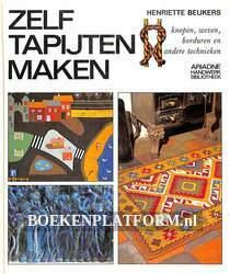 Zelf tapijten maken