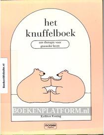 Het knuffelboek een therapie voor gezonder leven