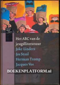 Het ABC van de jeugdliteratuur