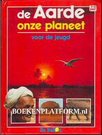 De Aarde, onze planeet