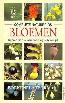 Complete natuurgids bloemen