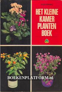 Het kleine kamerplantenboek