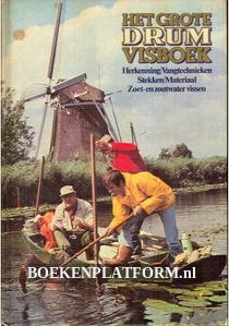 Het grote Drum visboek