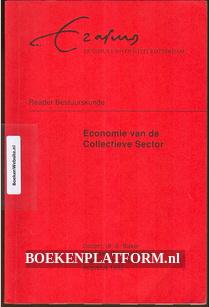 Economie van de Collectieve Sector