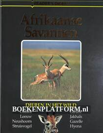 Afrikaanse Savannen