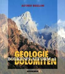 Geologie der Dolomiten