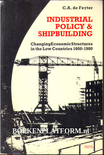 Industrial Policy & Shipbuilding