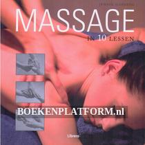 Massage in 10 lessen