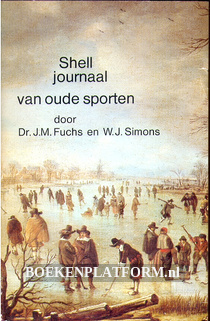 Shell journaal van oude sporten