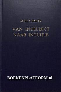 Van intellect naar intuïtie