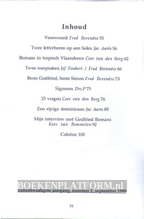 Godfried 1999 nr. 2