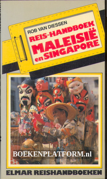 Reishandboek Maleisië en Singapore