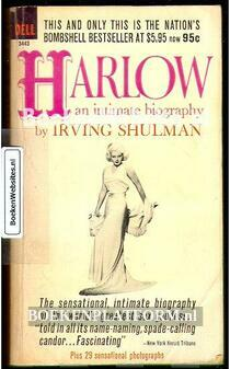 Harlow an intimate biography