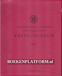 Amstelodamum 1973