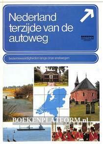 Nederland terzijde van de autoweg