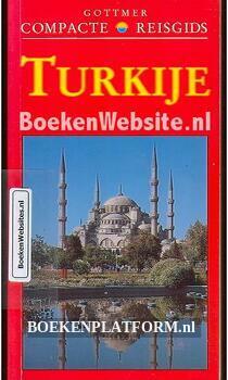 Compacte reisgids Turkije
