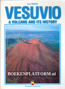 Vesuvio, a Volcano and its History