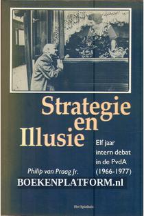 Strategie en Illusie