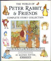 The World of Peter Rabbit & Friends