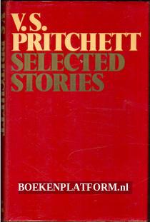 V.S. Pritchett Selected Stories