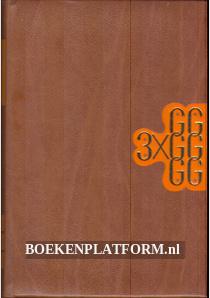 3 x Graham Greene